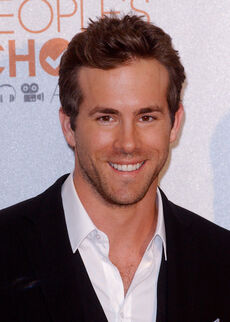 Ryan Renolds Wiki on Ryan Reynolds   Doblaje Wiki
