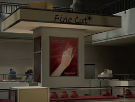 Dead rising fine cut