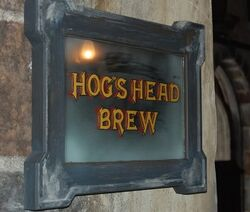 Hog&#39;s Head Brew