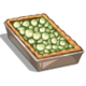 Pattypan Tart-icon