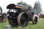 Fowler no. 8920 - RL crane - The Great North - SG 4713 at Old Warden 2009 - IMG 1094