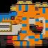 Fauna del mundo MH: Monstruos grandes 70px-MHFU-Tigrex_Icon