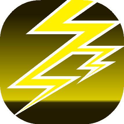 lightning symbol bing images