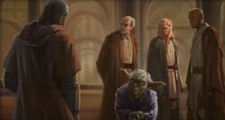 Revan Jedi Council