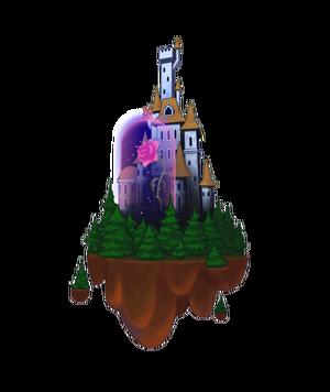 Beasts Castle 300px-Beast%27s_Castle_KHII