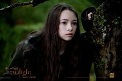 Eclipse bree tanner jodelle ferland