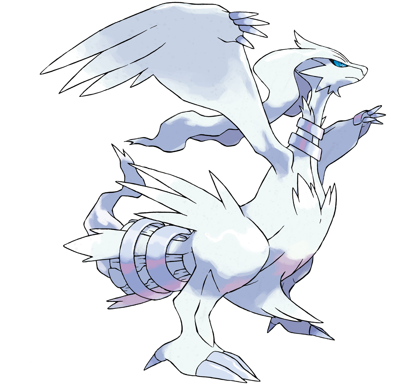 Eventos repartidos en PokeSpring Reshiram
