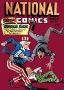 National Comics Vol 1 39