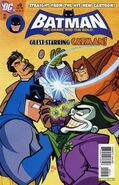 Batman The Brave and the Bold Vol 1 9