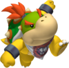 Bowser Jr. NSMBVR