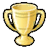 Moodlet winner trophy win