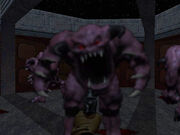 Doom64Demon-Doom64ex