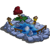 Hot Spring (decoration)-icon