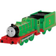 TrackMasterHenry