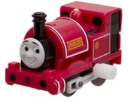 Wind-upSkarloey