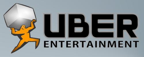 uber entertainment twitter