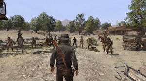 Rdr last enemy