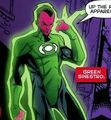 Green Sinestro Earth-8 001