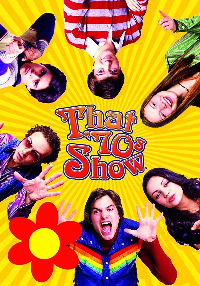 AUDIENCIAS MIÉRCOLES 20 DE FEBRERO That70show