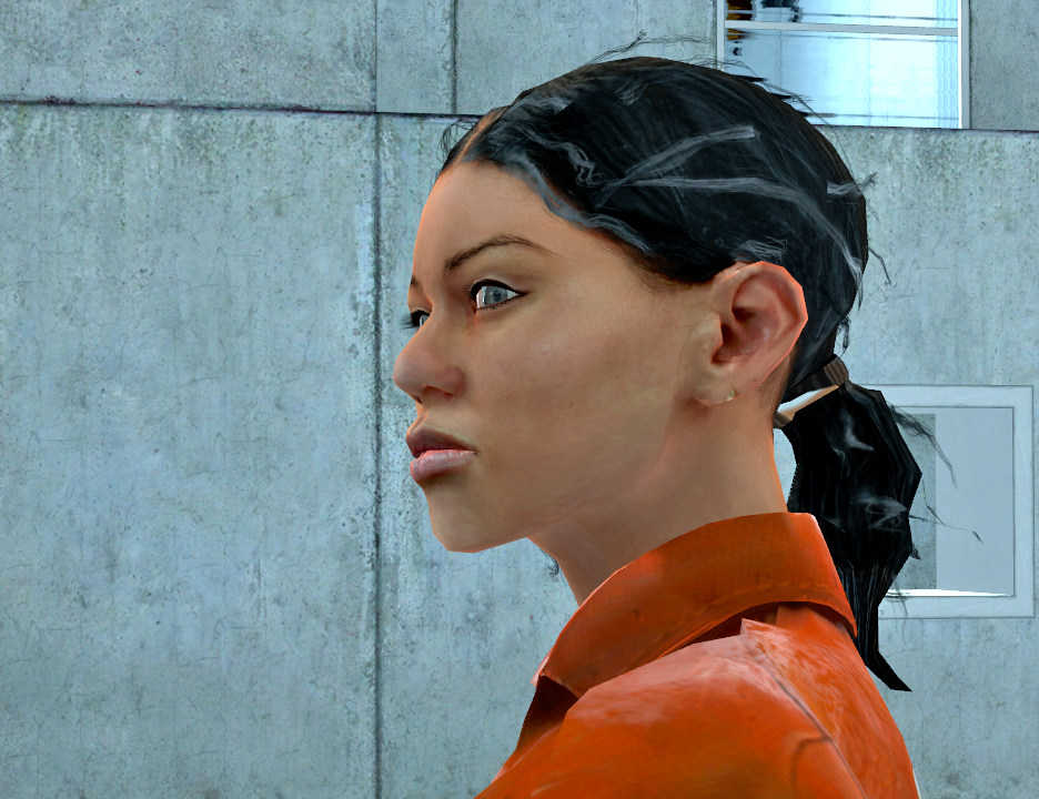 portal 2 chell. Featured on:Chell