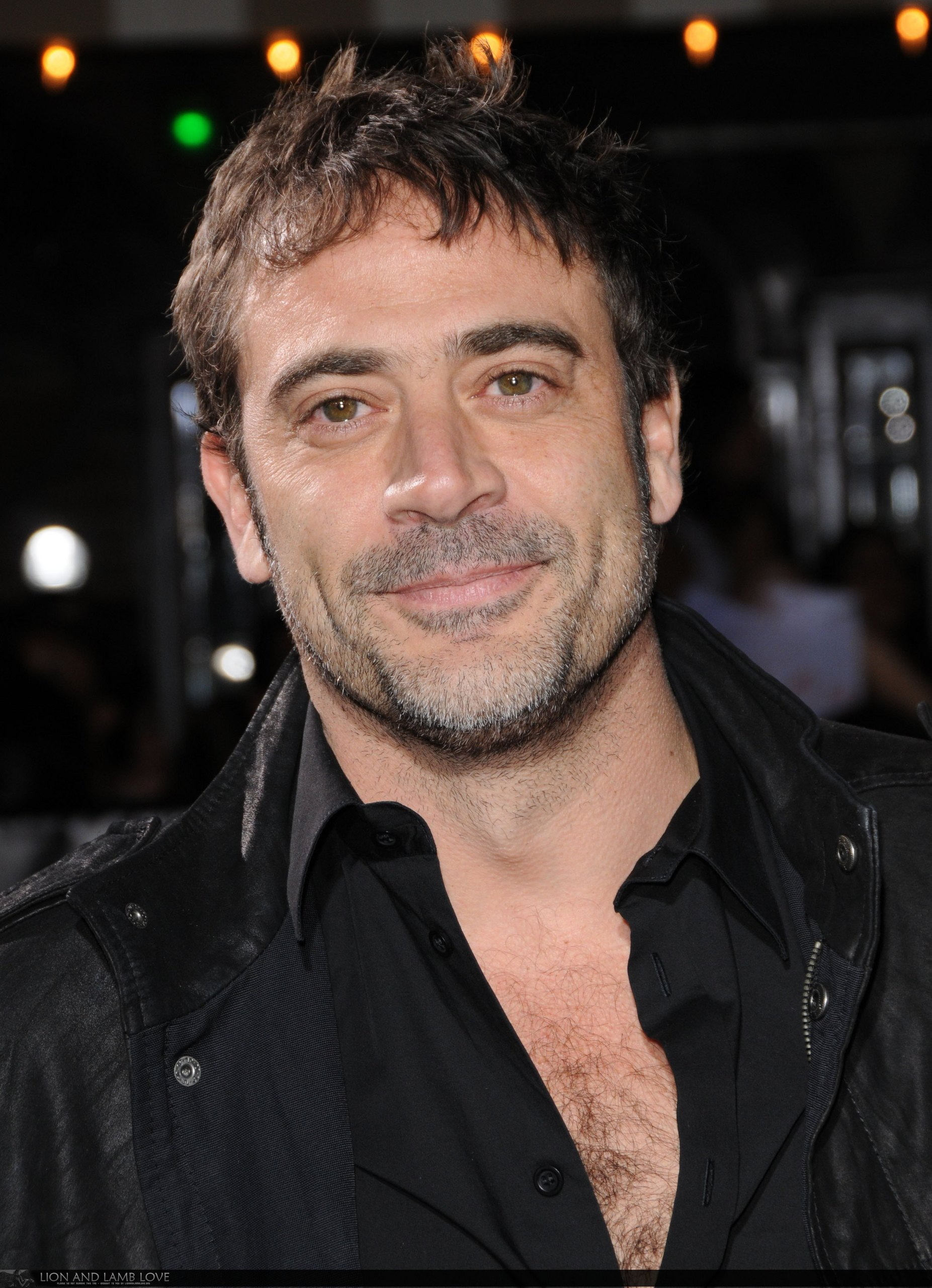 Jeffrey Dean Morgan - Images Colection