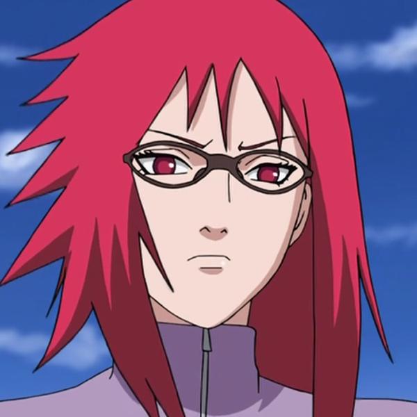 ~•*☆❤Karin Uzumaki❤ ❤Fan Club❤☆*• ~ Karin