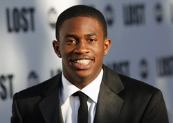 Malcolm David Kelley2010