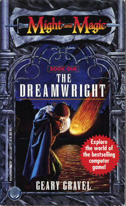TheDreamwright