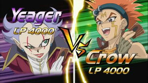 5Dx114 Yeager VS Crow