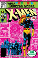 X-Men Vol 1 138