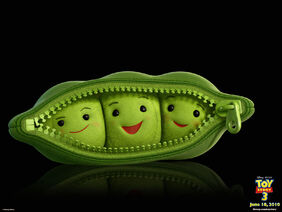 Peas3