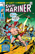 Sub-Mariner Vol 1 36