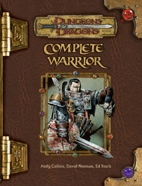176640000 complete warrior