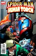 Spider-Man Human Torch Vol 1 3