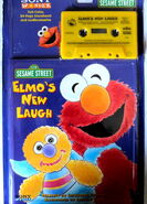 Elmo's New Laugh