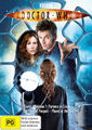 DW Series 4 Volume 1 DVD Australian cover