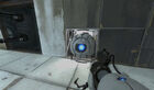 Wheatley plugged