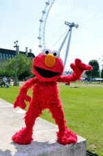 Elmo London 1