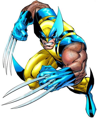 Juego: Adivina el personaje [1º parte] Wolverine