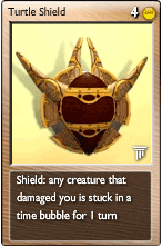 TurtleShield