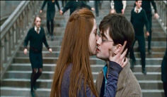 DH - Ginny kiss Harry (01)