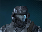 ODST Helmet