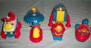 Tyco1997SSBabiesSpaceToys