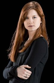 Promos GinaWeasley hp6
