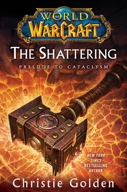 ShatteringCover