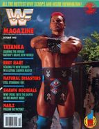October 1992 - Vol. 11, No. 10