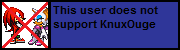 Userbox- Not Support KnuxOuge