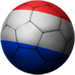 Item soccer Netherlands 01