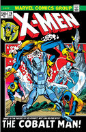 X-Men Vol 1 79