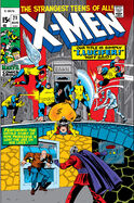 X-Men Vol 1 71
